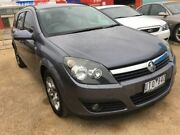 2007 Holden Astra AH MY07 CDX 4 Speed Automatic Wagon Hoppers Crossing Wyndham Area Preview