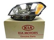 Kia Soul Headlight OEM