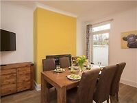 Three Bedroom short stay apartments in Manchester. Fully serviced