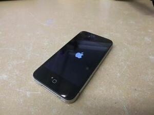 Téléphone cellulaire Iphone 4s avec Rogers (2 disponibles) (i012674, i011036)