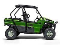 2015 Kawasaki Teryx EPS LE