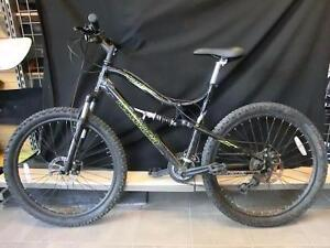 Vélo de montagne Nakamura medium-large 19'' (i010388)