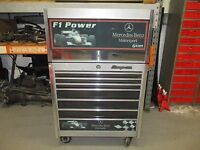 snap on f1 tool box