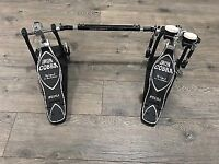 Iron Cobra Double Bass Drum Pedal