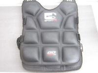 SportEQ Weighted Vest 14kg