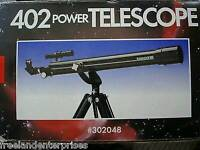 tasco #302048 telescope