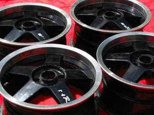 Mazdaspeed MS-01R wheels 15x7 4x100 - JDM Rays SSR Work Enkei MX5 Kalorama Yarra Ranges Preview