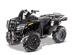 Used 2015 Arctic Cat other
