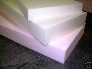 AZORES FURNITURE MFG - FOAM CUSHIONS