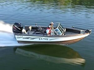 Lund Tyee | ⛵ Boats & Watercrafts for Sale in Ontario