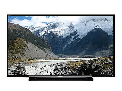 Sony LED HD Flat Screen TV