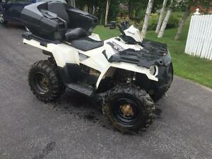 2014 Polaris sportsmen 570