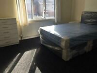DSS CLAIMERS DOUBLE ROOMS TO LET IN A SHARED HOUSE £10 PER WEEK IN ACOCKS GREEN NEWLY REFURBISHED