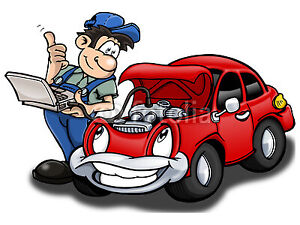 Find a Mechanic or Body Shop for Car Repairs & Maintenance Near Me