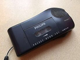 Philips dictation machine