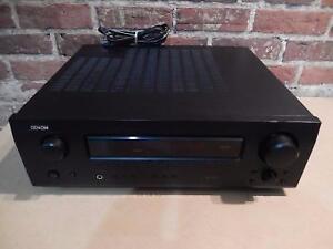 Ampli sans télécommande DENON / Model DRA-37 (i016702)
