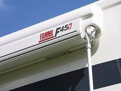 Caravan Awning Fiamma F45S/F45L Wind Out *NEW* All Sizes