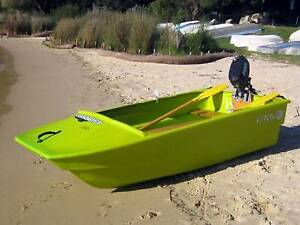 2.4m dinghy 8 foot Sydney City Inner Sydney Preview
