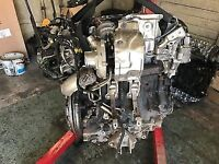 2007-2012 NISSAN QASHQAI/X-TRAIL/RENAULT 2.0 M9R ENGINE COMPLETE WITH ANCILLARIES 68,000 MILEAGE