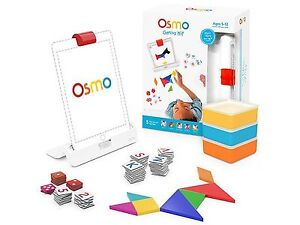 Osmo Genius Kit for iPad 5-12 years old