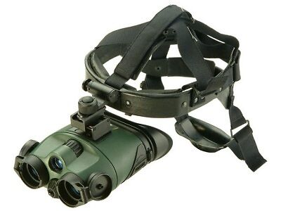 Yukon Tracker Night Vision Goggles
