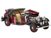 Rolls Royce Model Kit