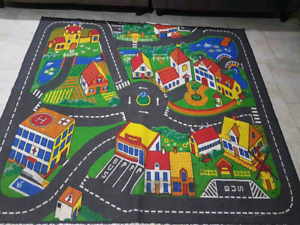 Two Kids Rugs