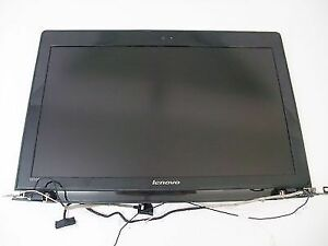 """15.6"""" LCD Screen Assembly for Lenovo IdeaPad Y510P Gaming Laptop"""