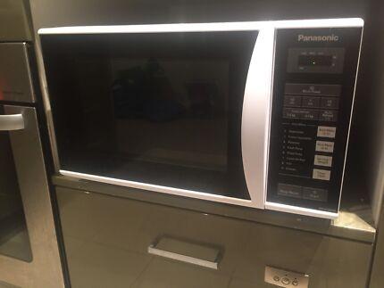 Brilliant Panasonic Microwave!