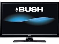 "40"" INCH BUSH LCD HD TV WITH BUILT IN FREEVIEW **DELIVERY IS POSSIBLE**"