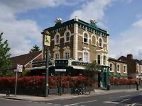 Head Chef required in East Dulwich