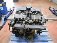 Ford transit engine supplied and fitted
