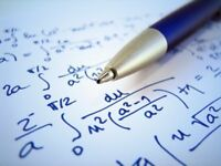 MATH and STAT course in any level-18$\h