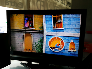 "42"" LG LCD TV Ironbark Bendigo City Preview"