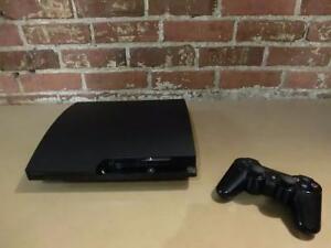Console Sony Ps3 320go (i013419)