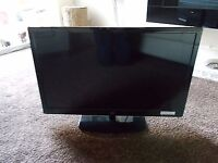 "LOGIK 32"" LED TV with remote - FULLY WORKING IN GOOD CONDITION - AMAZING PICTURE QUALITY"