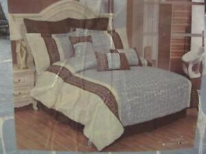 KING / QUEEN / COMFORTER AND SHEET SETS