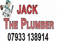 Jack the Plumber - Birmingham Plumbing Repairs No Job too Small. T: 07933138914 Birmingham