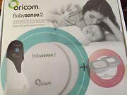 Oricom baby sense 2 respiratory monitor Lota Brisbane South East Preview