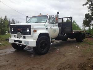 1987 GMC C-7000 for sale