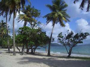 MARTINIQUE  vacances bord de plage 2 pers