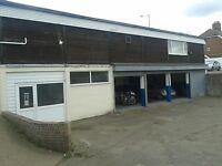 Garage/Mechanic in Wroxham Platinum AutoCare