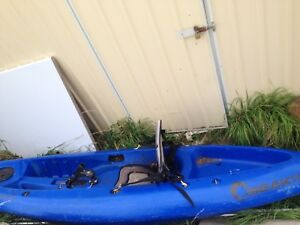 Seek swift kayak Brighton Brighton Area Preview