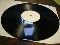 UPP. THIS WAY UP. RARE WHITE LABEL TEST PRESSING in EX CONDITION - RARE FUNK