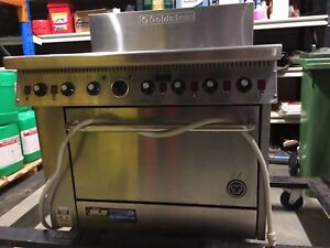 Goldstein PE6S28 electric oven/cooktop Southern River Gosnells Area Preview