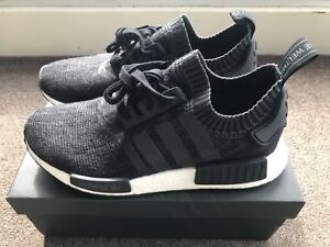 Adidas NMD R1 PK Winter Wool US8.5 Melbourne CBD Melbourne City Preview