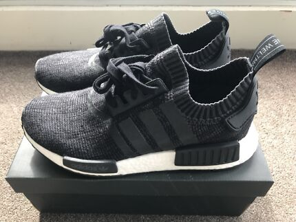 Adidas NMD R1 PK Winter Wool US8.5