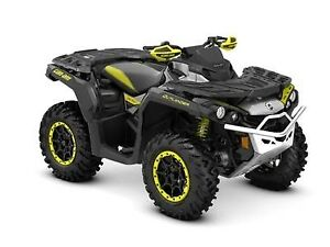 2019 Can-Am Outlander X xc 1000R