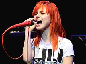 Female Rock Singer Needed for a Chorus