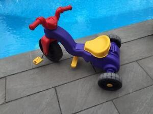 Tricycle Fisher Price 3 en 1